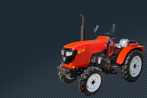 Продажа мини тракторов, цены и характеристики