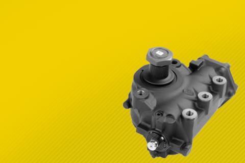 Power Steering Gear — рулевой механизм купить по доступной цене