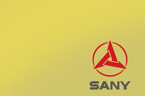 Гидроцилиндры Sany