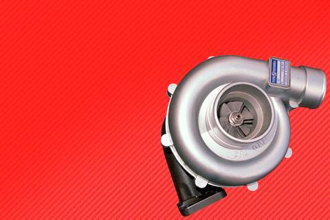 Турбины для дизельных двигателей
