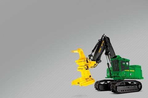 Редуктор валочно пакетирующей машины Caterpillar