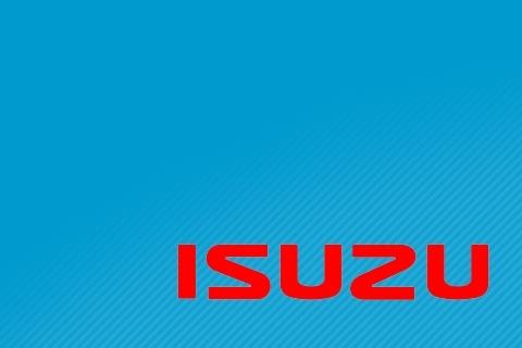 Купить двигатель Isuzu