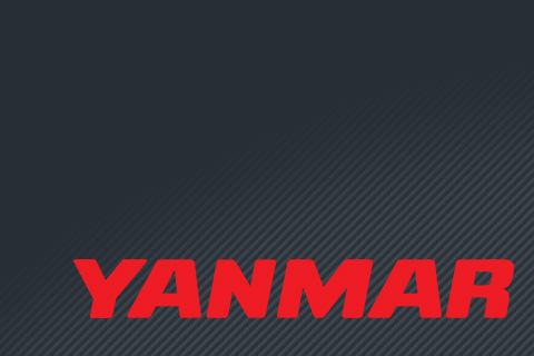 Гидроцилиндры Yanmar