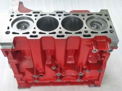 Блок двигателя Cummins ISF 2.8