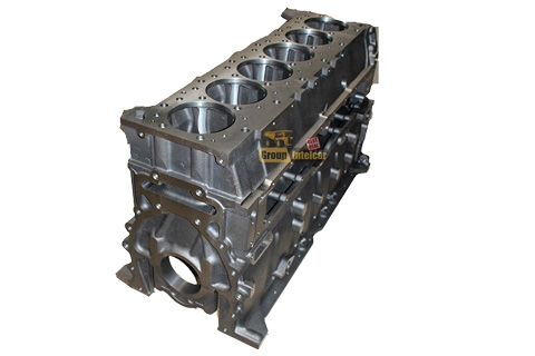 Блок цилиндров Cummins ISX 400