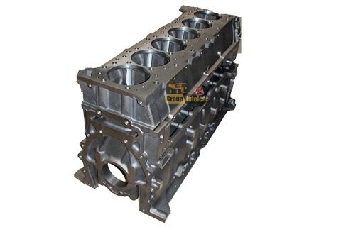 Блок цилиндров Cummins ISX 525 (Short block)