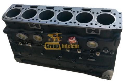 Блок цилиндров Deutz TD226B в сборе (Short block)