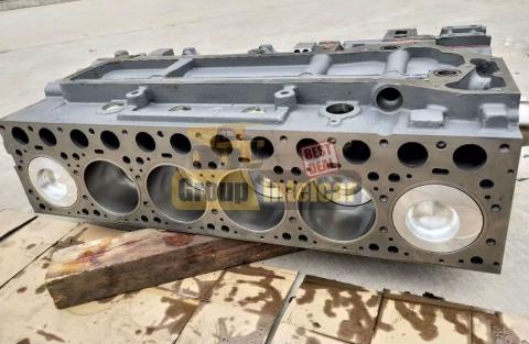 Блок цилиндров двигателя Weichai WD12.336