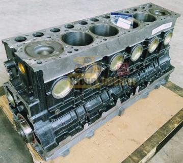 Блок цилиндров двигателя Weichai WP10