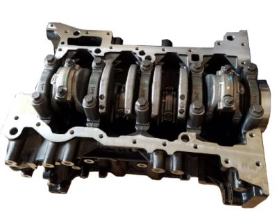 Блок цилиндров Ford Transit 2.2, 2.4, 2.5