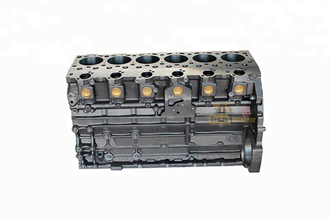 Блок цилиндров Mercedes OM926