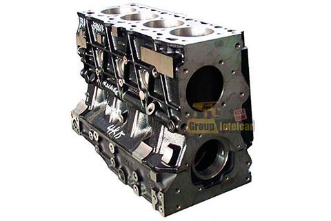 Каталог блоков цилиндров Perkins 1004, 1006