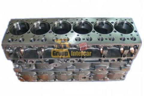 Блок цилиндров на двигатель Renault Dci11