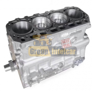 Двигатель Yanmar 4TNV98, 4TNV98T