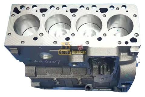 Камминз 4BT блок цилиндров (Short block)