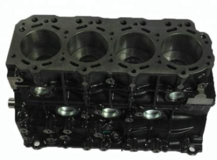 Блок цилиндров в сборе С240
