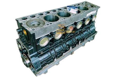 Weichai WD10G178E25 блок цилиндров
