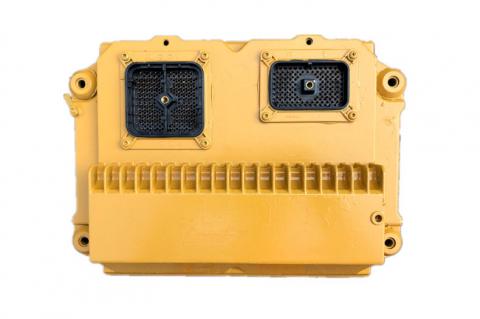 Блок управления Cat 336D