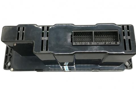 Блок управления двигателем Hitachi ZX210