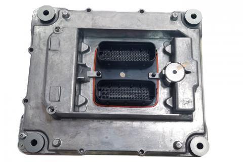 Блок управления двигателем Volvo BL61