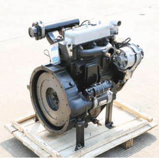 Дизельный двигатель Yangdong 11-24 кВт