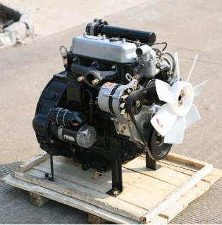 Дизельный двигатель Yangdong 14 кВт