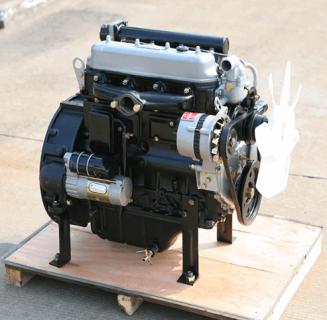 YSD490D двигатель