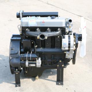Дизельный двигатель Yangdong 38 кВт