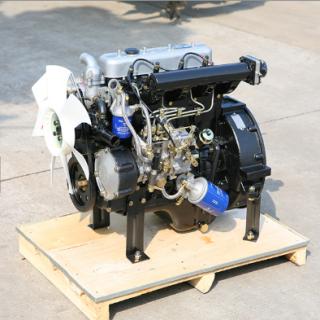 Y4110D двигатель