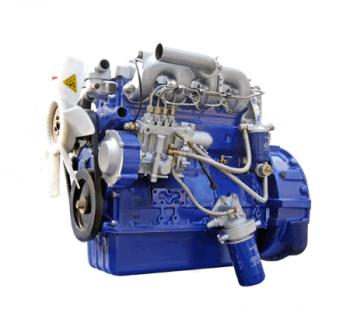 Дизельный двигатель Yangdong 80-85 кВт