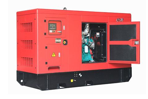 Дизельный генератор Perkins 1003TG