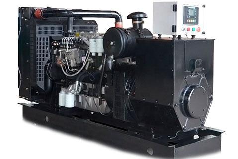 Дизельный генератор Perkins 1004TG