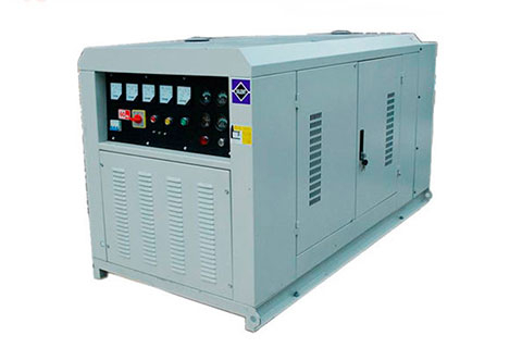 Дизельный генератор Perkins 1006TG1A