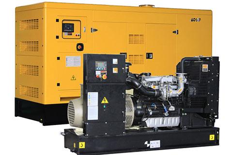 Дизельный генератор Perkins 1006TG2A