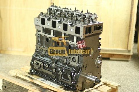 Двигатель 4BG1 Isuzu (без навесного)