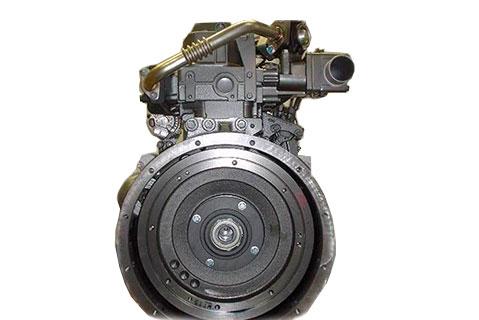 Двигатель 4D92E Komatsu