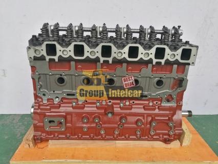 Двигатель 6BG1 Isuzu (без навесного)