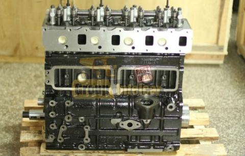 4BD1, 4BD1T двигатель Исузу