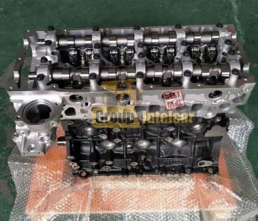 Двигатель 4JJ1 купить новый