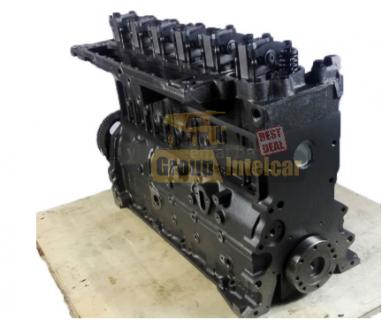 Двигатель SAA6D102E-2
