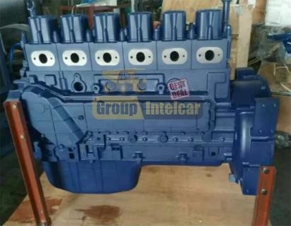 Двигатель WP10 евро 2/3/4 купить
