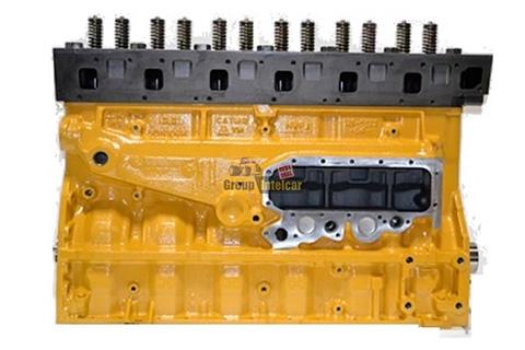 Двигатель Caterpillar 3116 лонг