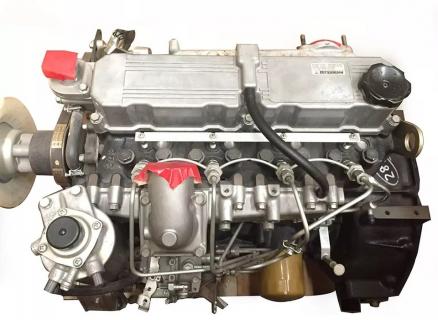 Двигатель Caterpillar 3064 (S4K-T)