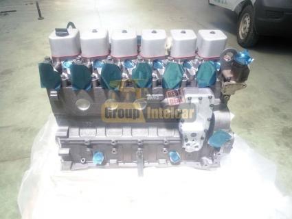 Двигатель Komatsu 6BT 5.9 без навесного