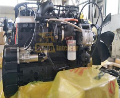 Двигатель Cummins 6CT 9.5, 6CTAA 9.5