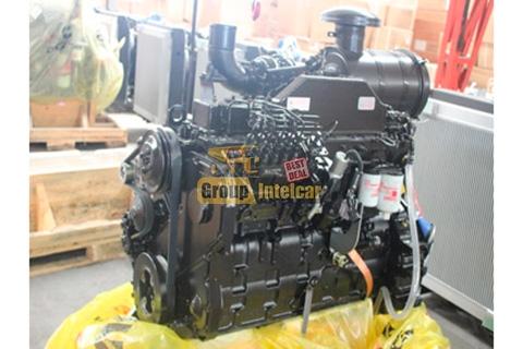 Двигатель Cummins 6CTA 8.3-C240