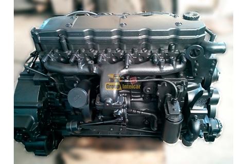 Двигатель Cummins 6ISBe 205