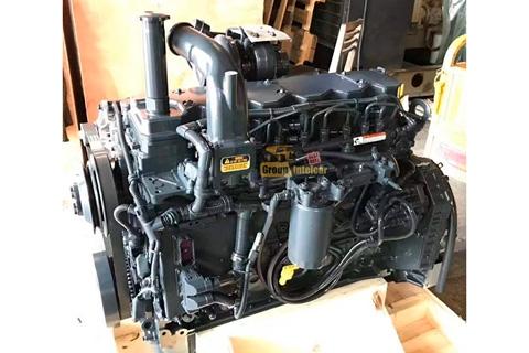 Двигатель Cummins 6ISBe 245