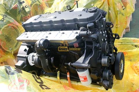 Двигатель Cummins 6ISBe 270