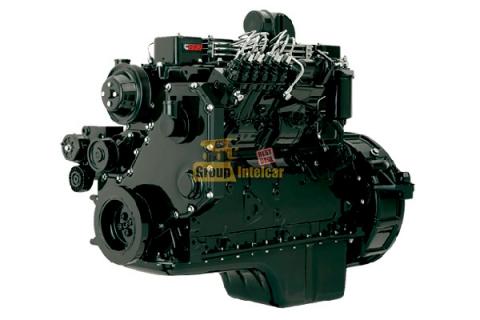 Двигатель Cummins B 5.9 180 Л.С.